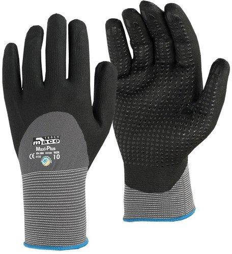 Γάντια Νιτριλίου Micro Foam MC.04100 - ΑΦΟΙ ΔΗΜΟΥ Ο.Ε ce8225b736a