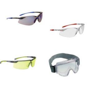 Γυαλιά προστασίας - Προστασία αυτιών