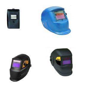 Μάσκες ηλεκτροκόλλησης - Κράνη
